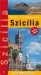 Szicília útikönyv