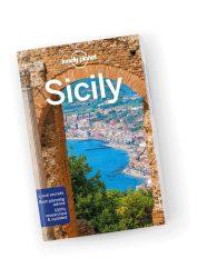 Sicily travel guide - Szicília útikönyv - Lonely Planet