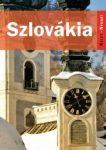 Szlovákia - útikönyv