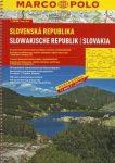 Szlovákia atlasz