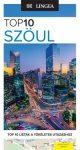 Szöul - TOP10 útikönyv