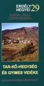 Tar-kő-hegység és Gyimes vidéke útikönyv