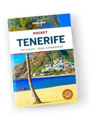 Pocket guide Tenerife - Lonely Planet