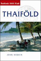 Thaiföld útikönyv