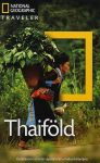 Thaiföld - NATIONAL GEOGRAPHIC TRAVELER