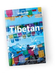 Tibetan Phrasebook & Dictionary - Lonely Planet