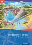 Történelmi atlasz 5-8. - MS-4115U
