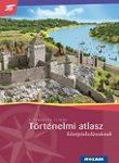 Történelmi atlasz középiskolásoknak - MS-4116U
