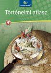 Történelmi atlasz 2015 - CR 0062