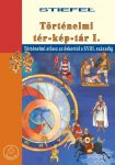 Történelmi tér-kép-tár I. (őskor-XVIII. század) - SL007