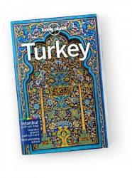 Törökország útikönyv 2017 - Turkey travel guide - Lonely Planet