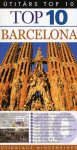 Barcelona - Útitárs Top 10