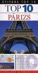 Párizs - Útitárs Top 10