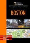 Boston - útikönyv