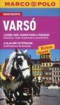 Varsó - Marco Polo útikönyv