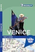 Venice Map@Guide - You Are Here - térképes útikönyv