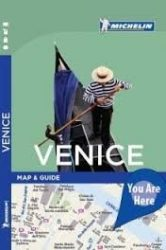 Venice Map@Guide - You Are Here - térképes útikönyv