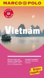 Vietnám - Marco Polo útikönyv