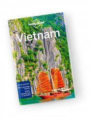 Vietnam travel guide Lonely Planet