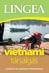 Vietnámi társalgás