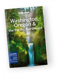 Washington, Oregon & the Pacific Northwest travel guide - Lonely Planet útikönyv