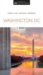 DK Eyewitness Washington, DC